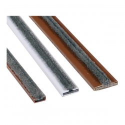 Intumescent Door Strip x 10